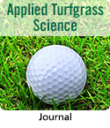 Journal of applied turfgrass management.