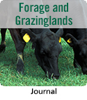 Journal of applied rangeland management.